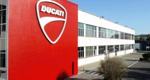 Ducati-Motor-Holding-Borgo-Panigale