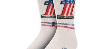Stance-Harley-Davidson-socks-NumberOne