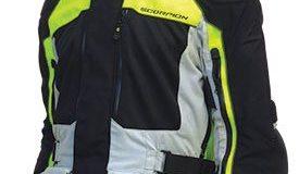 Scorpion Sports Yosemite Motorcycle Jacket