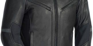 Tour Master Element Cooling Leather Jacket