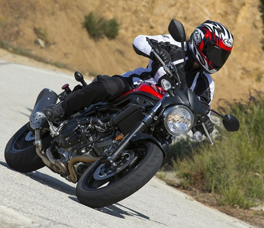 Despite its low price point ($6,999), the SV650 offers some pretty trick features, such as Low RPM Assist, which eases take-off and low-speed operation.
