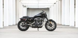 """To promote their """"$7-a-day"""" marketing campaign, Harley-Davidson is opening pop-up events in select cities where riders can """"motorcycle-share"""" a new Roadster. (Photo: Harley-Davidson)"""