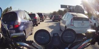 Lane Splitting