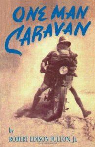 One Man Caravan