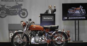 Bonham's Las Vegas Auction