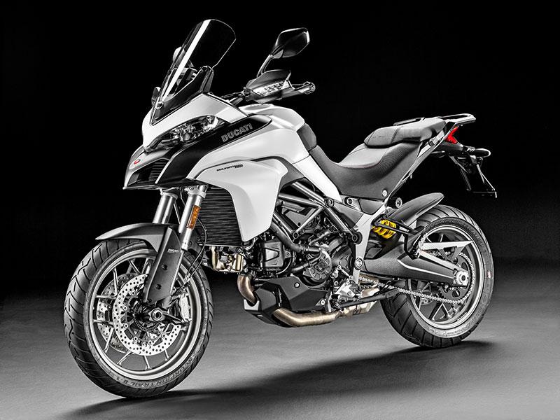 2017 ducati multistrada 950 | rider magazine