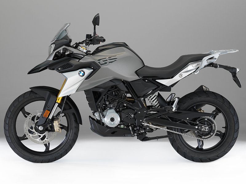 2018 bmw trike. exellent bmw the 2017 bmw g 310 gs comes in racing red top pearl white and 2018 bmw trike