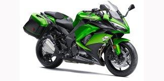 2017 Kawasaki Ninja 1000 ABS