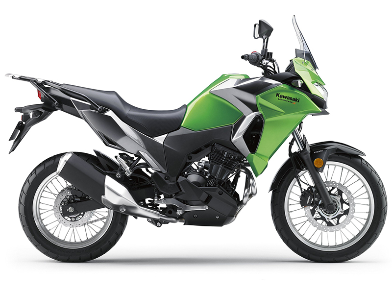 2017 kawasaki versys-x 300 | first look review | rider magazine