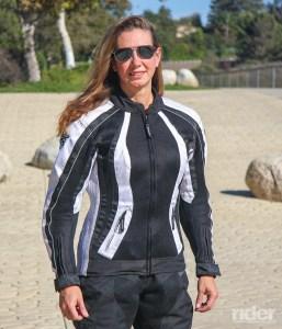 AGV Sport Xena Jacket