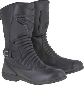 Alpinestars Supertouring Boots.
