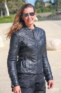 Black Brand Brazilian Waxed Jacket