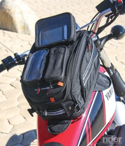 Nelson-Rigg CL-2020 GPS Tank Bag.
