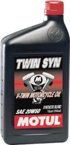 Motul Twin Syn