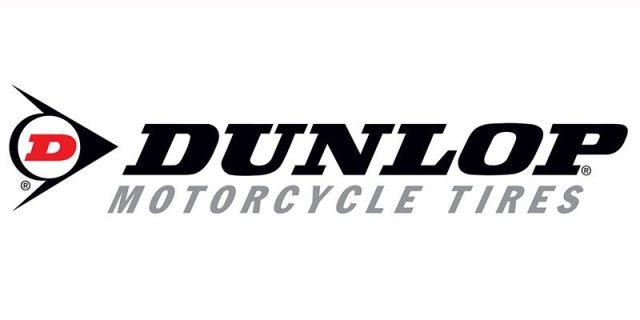 Dunlop Motorcycle Tires logo