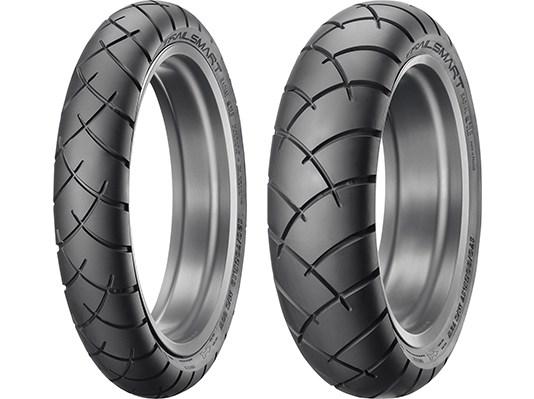 Dunlop Trailsmart Tires