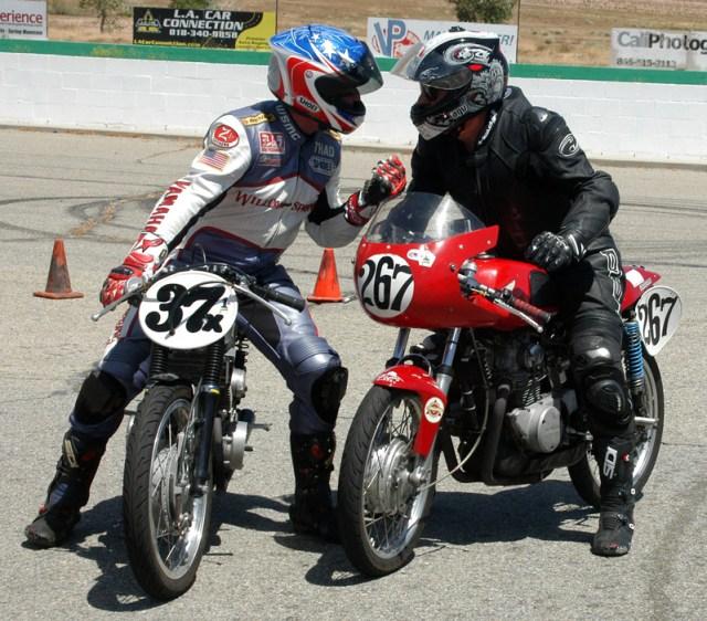 Motoclassica