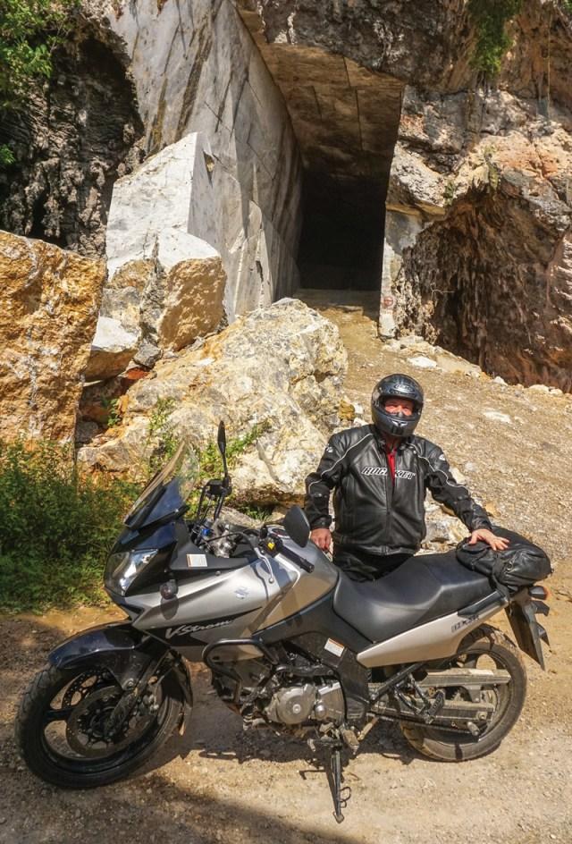 Moto Caribe motorcycle tour Dominican Republic