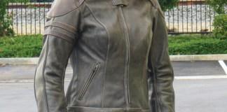 Scorpion Catalina Women's Leather Jacket