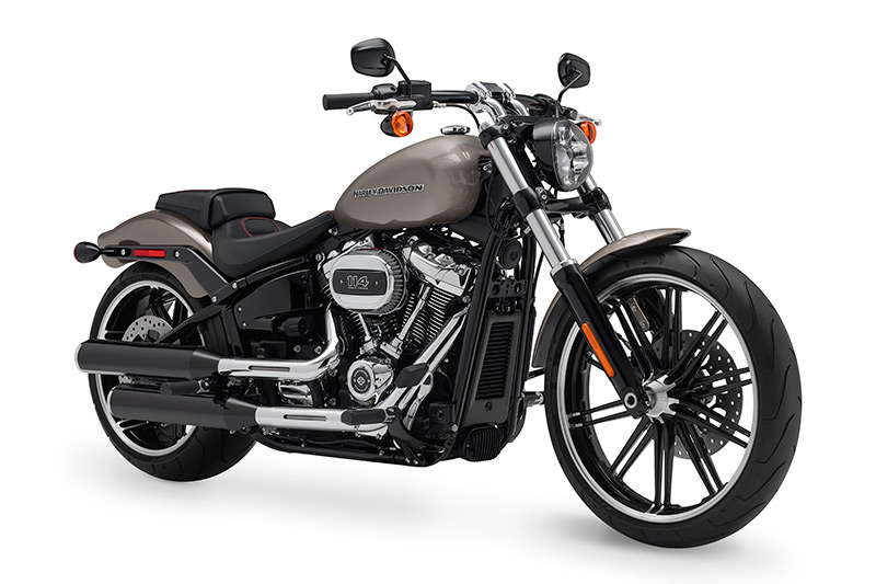 2018 harley davidson softails first look review rider. Black Bedroom Furniture Sets. Home Design Ideas