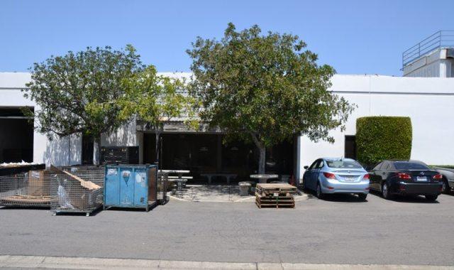 Vance & Hines exhaust factory