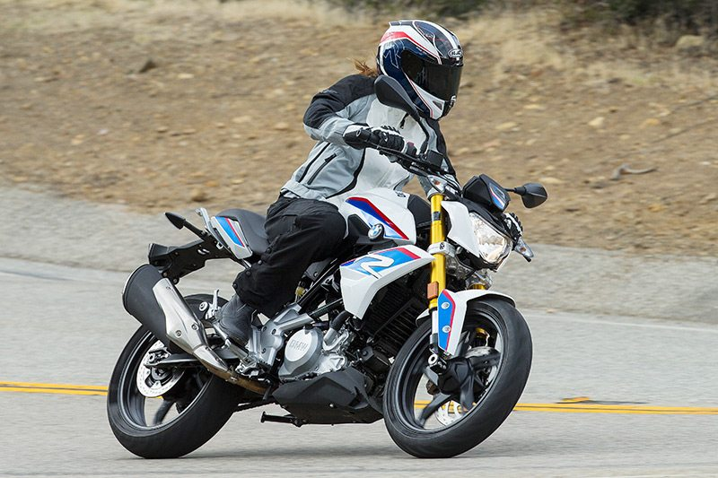 rider's guide to new/updated street motorcycles for 2018 | rider