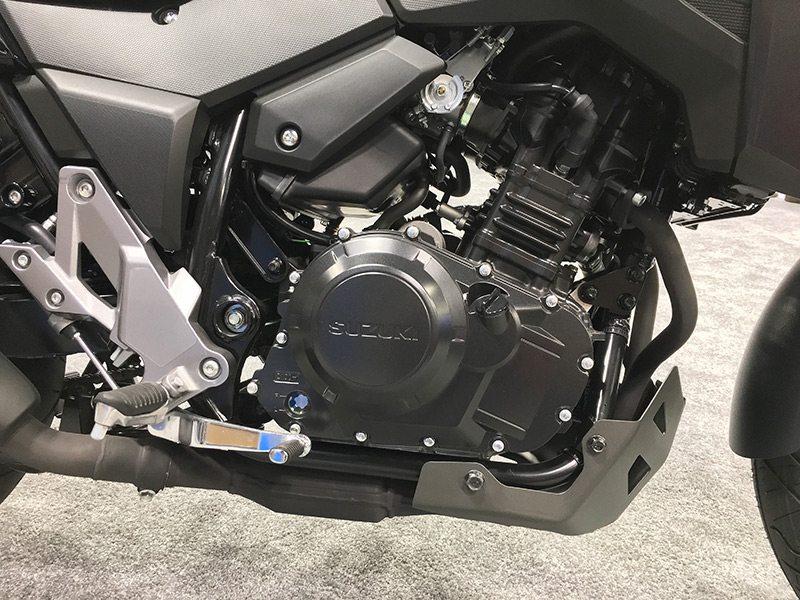 2018 suzuki 250. fine 2018 2018 suzuki vstrom 250 engine in suzuki