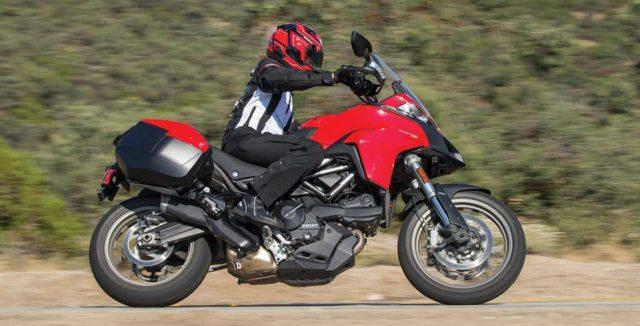 adventure sport tourer bikes