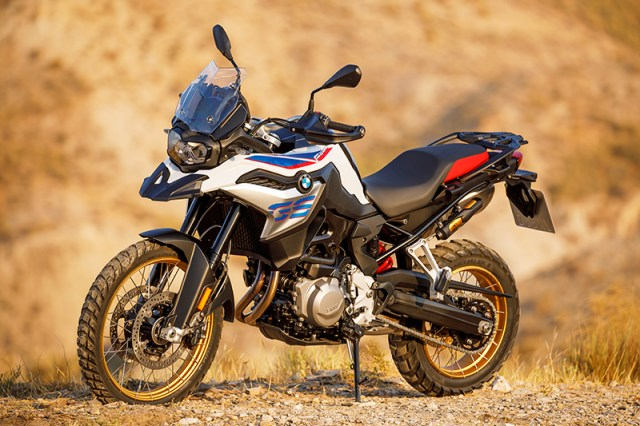 2018 bmw f850gs. modren bmw 2018 bmw f 850 gs rallye throughout bmw f850gs s