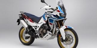 2018 Honda CRF1000L2 Africa Twin Adventure Sports
