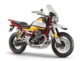 Moto Guzzi Concept 85