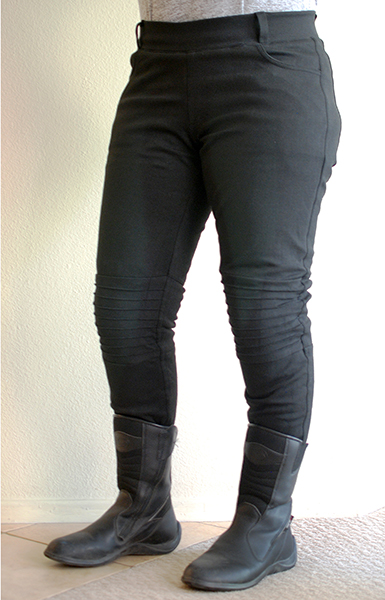 GoGo Gear Protective Leggings