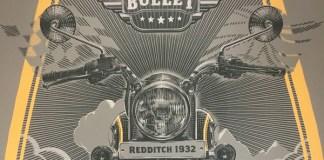"""Royal Enfield Bullet: """"Made Like a Gun."""""""
