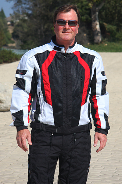 Olympia AirGlide Jacket