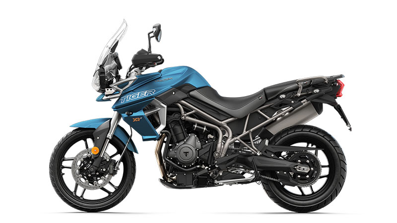 2018 Triumph Tiger 800 And 1200 Xr Xc First Look Review