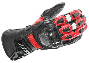 Joe Rocket GPX gloves.