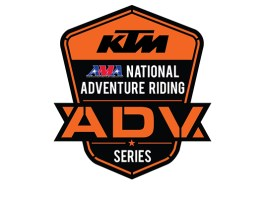 KTM AMA Adventure Ride Logo