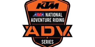 KTM AMA Adventure Ride Logo