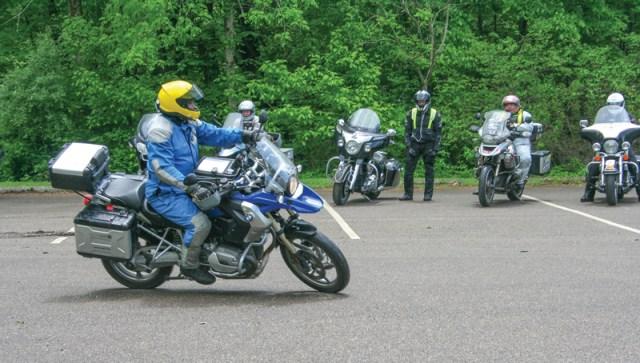 Stayin Safe training tours