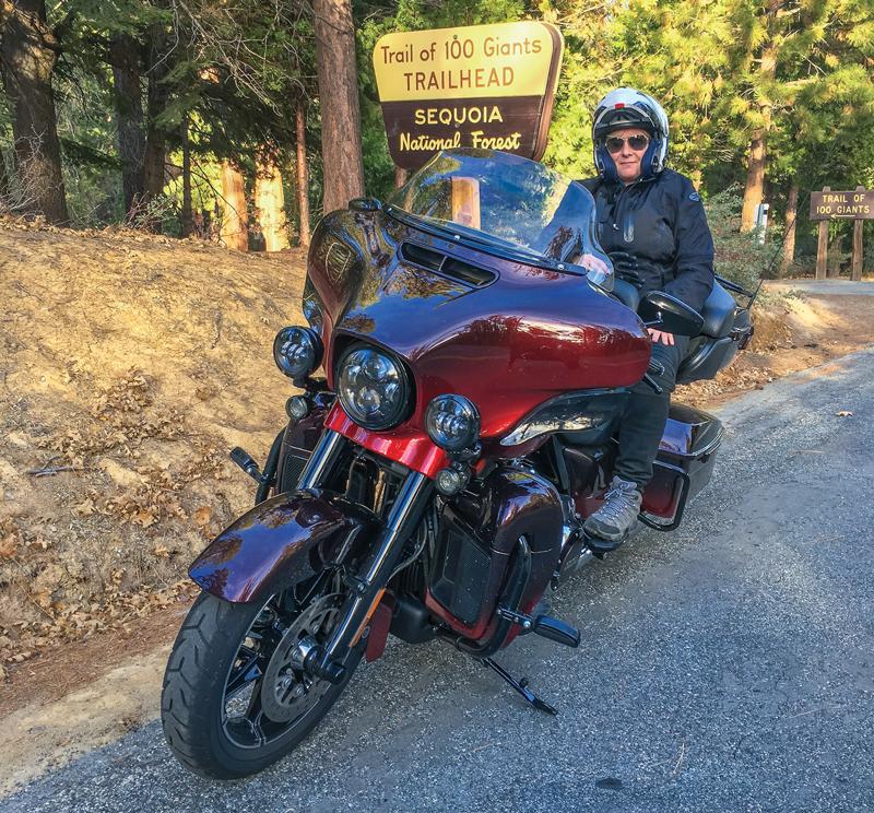 2018 Harley Davidson Cvo Limited Road Test Review