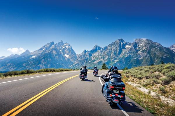 Usa Motorcycle Tour Companies 2018