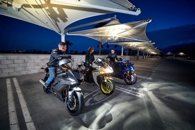 Yamaha Fan Activities at COTA 2018   Rider Magazine