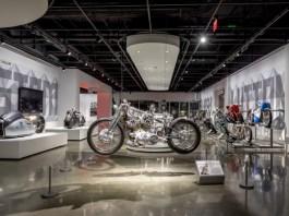 Petersen Museum Custom Revolution