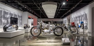Petersen Museum Custom Revolution