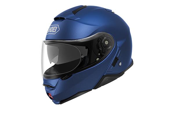 shoei neotec ii modular helmet review rider magazine. Black Bedroom Furniture Sets. Home Design Ideas