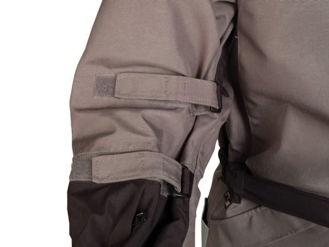 Aerostich Darien jacket
