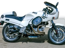 1990 Buell RS1200