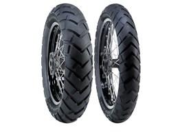 Avon TrekRider adventure sport tires.