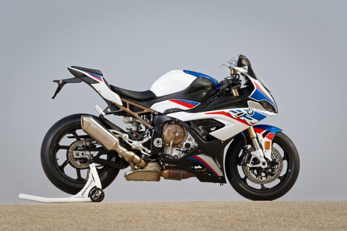 2019 BMW S 1000 RR Motorsport
