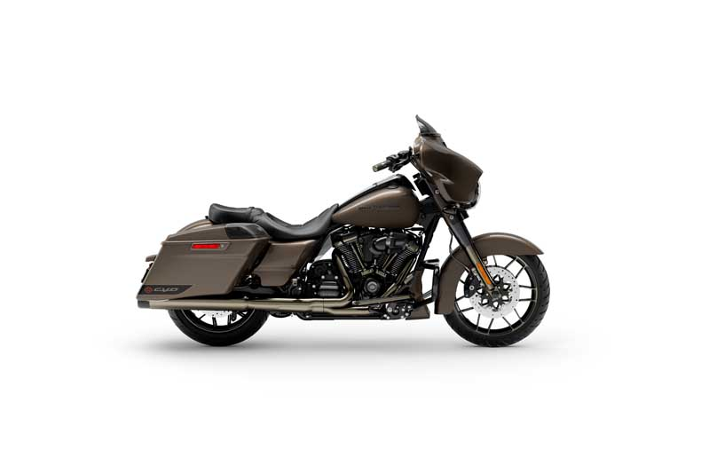 2021 Harley-Davidson CVO Street Glide
